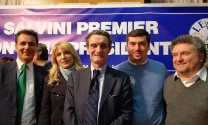 L'assessore regionale uscente Viviana Beccalossi lascia FdI