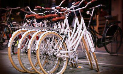 A scuola in bici a Gorgonzola si studiano i percorsi
