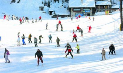 La stagione degli sci in Valtellina prosegue sino a maggio