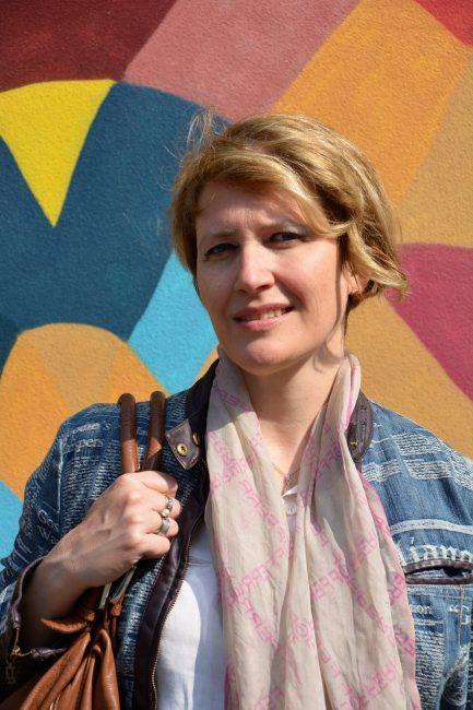 Sesto San Giovanni Roberta Pizzochera, candidata alle ultime elezioni con Sesto nel Cuore