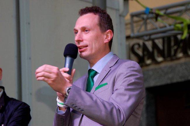 Cologno Monzese rievocazione storica lega segretario provinciale riccardo pase