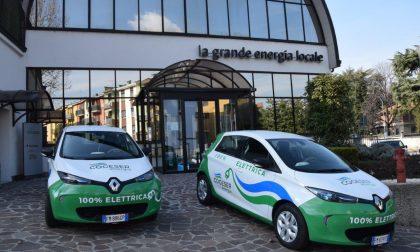 Commercio di vicinato un sostegno arriva da Cogeser Energia