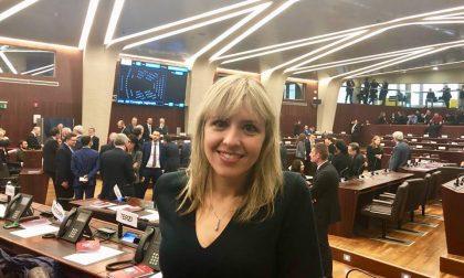 Consiglio regionale, dopo la Giunta sfuma anche il posto da Presidente per Silvia Sardone