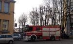 Incendio a scuola a Cernusco: misteriose le cause del rogo