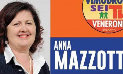 Vimodrone in lutto per consigliera comunale Anna Mazzotti