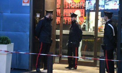 Duplice omicidio Caravaggio   Ammazza il fratello  che l'aveva tradito e la compagna  FOTO VIDEO