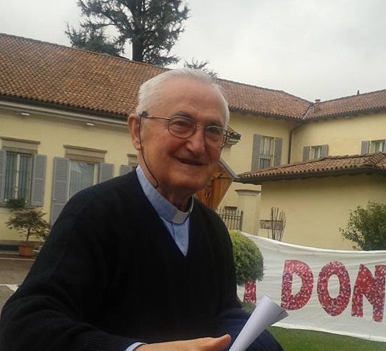don Erminio Pozzi