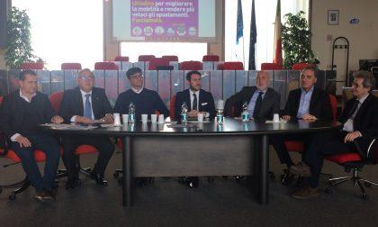 Elezioni Cinisello: Giacomo Ghilardi si presenta alla città