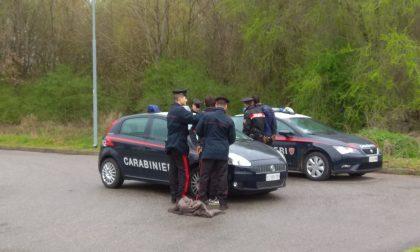 Spacciava cocaina ed eroina pusher preso dopo aver colpito un carabiniere