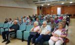 Centro anziani tenta di risorgere