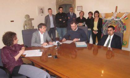 Il sindaco Angelo Rocchi cerca il bis a Cologno Monzese