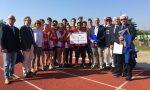Città europea dello sport 2020 Cernusco sul Naviglio ha superato il primo esame