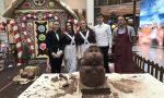 Lezioni di Cioccolato: che successo al Carosello VIDEO