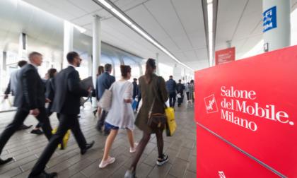 Salone del Mobile Milano 2018: grande affluenza e business in crescita