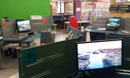 Biblioteca civica di Cologno Monzese diventa ipertecnologica