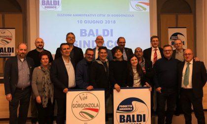 Elezione Gorgonzola Baldi si presenta con lui altri tre ex candidati