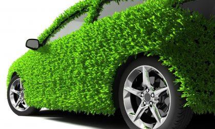 #smartcity Auto elettriche il futuro della mobilità sostenibile
