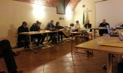 Registrazione dei Consigli comunali a Pozzo via libera dall'assise