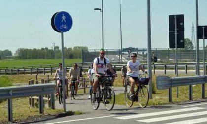 25 Aprile e Primo Maggio in bicicletta