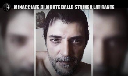 Stalker seriale evaso arrestato dai carabinieri