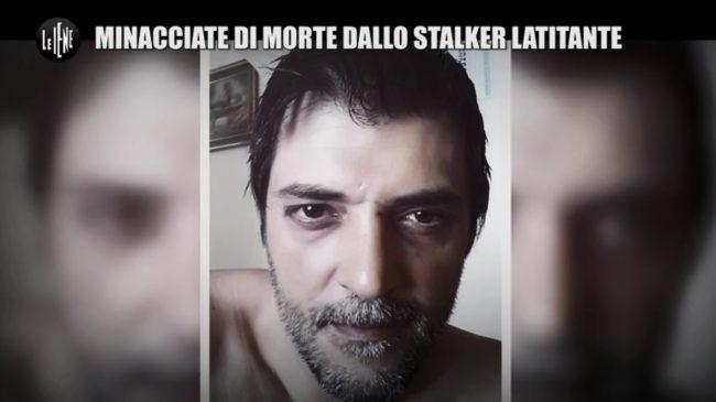 Botte e minacce alla compagna, arrestato per stalking