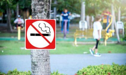 """Divieto di fumo nei parchi: a Brugherio arriva il primo """"sì"""" all'unanimità"""