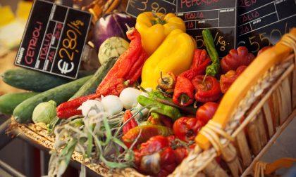 Mercato regolare a Melzo anche per la Festa del lavoratore