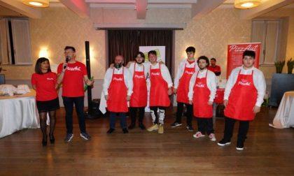 PizzAut | Serata di emozioni e sorprese a Monza