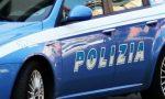 Pugni in campo e caos sugli spalti: arbitro scortato dalla Polizia
