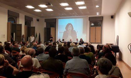 Elezioni Gorgonzola candidati a confronto: che bordate!