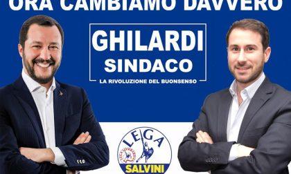 Elezioni comunali: Salvini a Cinisello
