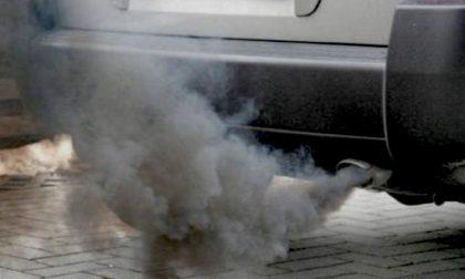 Biossido di azoto nel Milanese: livelli preoccupanti