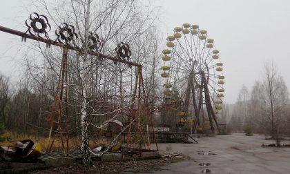 """""""L'eco di Chernobyl"""" arriva a Pessano"""