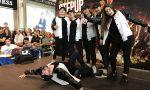 La crew «The Joker» di Carugate premiata da David Bellay VIDEO