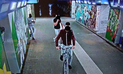 Pugno duro contro i vandalismi: beccati dalle telecamere