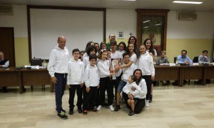 Arti marziali passerella per il Sant'Agata Nippon dopo i 7 titoli italiani