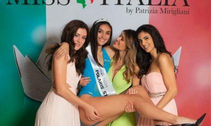 Miss Polaris Studios, una pessanese tra le finaliste FOTO