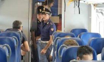 Ancora violenza sui treni: picchiato un poliziotto