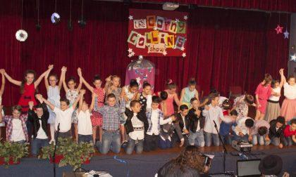 Teatro in classe che bravi i bambini della scuola elementare
