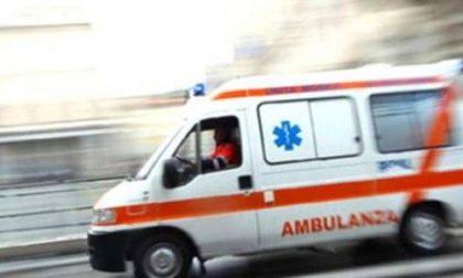 Incidente mortale, perde la vita donna di 80 anni
