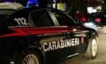 Girava di notte con un coltello: denunciato dai carabinieri