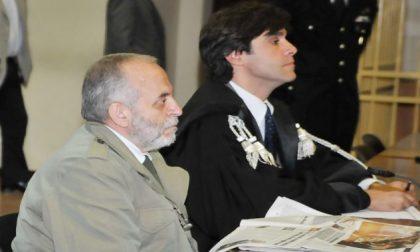 Strage di Erba morto Carlo Castagna