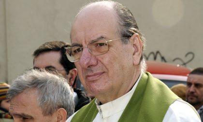 Ex parroco don Ambrogio Cerizza si è spento ieri lunedì