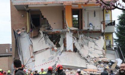 Esplosione Rescaldina, l'unico morto indagato per il crollo