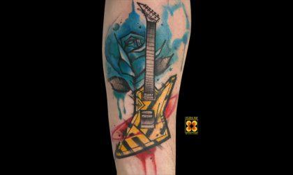 La tradizione del tattoo Milano: dalla malavita al mainstream