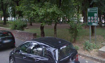 Giardini pubblici dedicati a Don Sturzo