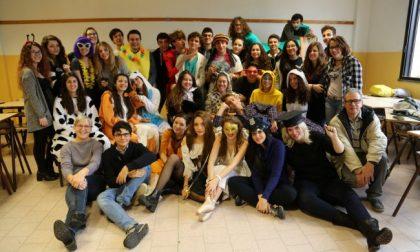 Giffoni film festival ci prova anche una scuola del territorio