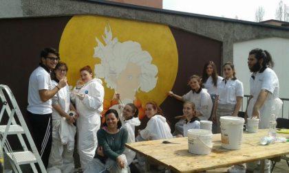 Studenti a Cologno sulle orme del grande Mucha