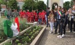 Primo maggio Caravaggio | Un memoriale per non dimenticare Pioltello FOTO VIDEO