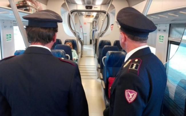 Violenza sui treni | ecco le contromisure della Regione